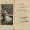 The female advocate... [Title page; frontispiece]