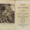 Stories of old Daniel, or, Tales of wonder and delight, [Frontispiece; title page]