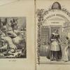 The English housekeeper, or, Manual of domestic management [frontispiece and title page]