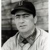 Moe Berg, catcher of the Washington Senators