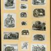 [Elephants.]