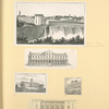 [Pawtucket Falls, Lowell, Mass. and large buildings.]