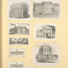 [Various large buildings.]