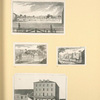 [Various buildings and bridges.]