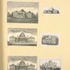 [Various capitol buildings.]
