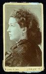 Sarah Crocker Conway, 1833-1875