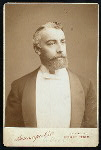 Arthur Dacre