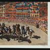 Festivals: Italy: Sienna