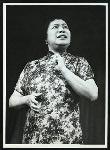 Juanita Hall (Madam Liang) in Flower Drum Song