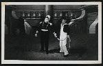 H.M.S. Pinafore, by Gilbert & Sullivan
