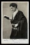 Hamlet, Sir Johnston Forbes-Robertson