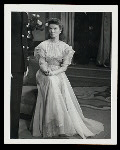 Katharine Hepburn in the stage production Without Love