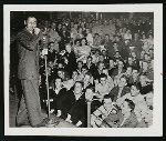 Hollywood Canteen (L. A.)