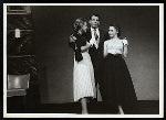 Lady in the Dark, by Hart, Weil & Gershwin