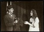 Die Liebe Des Jeanne Ney (cinema 1927)