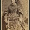 Clara Marian Jessie (Dowse) Rousby