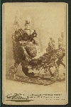 """Lillian Russell in """"The grand duchess"""""""