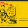Sammy's Bowery Follies (N.Y.)