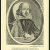 William Shakespeare:  Portraits