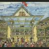 Theatres -- England -- London -- Globe