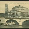 Theatres -- France -- Paris -- Theatre Sarah Bernhardt