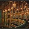 Theatres -- France -- Versailles -- Salle de L'Opera