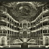 Theatres -- Germany -- Bayreuth -- Opera House