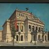 Theatres -- Germany -- Frankfurt-Am-Main -- Operanhaus