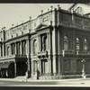 Theatres -- Argentine Republic -- Buenos Aires -- Colon
