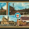 Theatres -- Czechoslovakia -- Brno