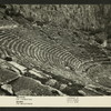 Theatres -- Greece -- Delphi