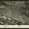 Theatres -- Greece -- Delphi