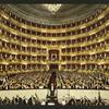 Theatres -- Italy -- Milan -- La Scala