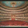 Theatres -- Italy -- Venice -- Teatro La Fenice