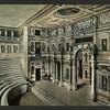 Theatres -- Italy -- Vicenza -- Olimpico