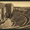 Theatres -- Roman -- France -- Orange