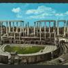Theatres -- Roman -- Libya