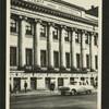 Theatres -- Russia -- Leningrad -- Soviet