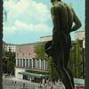 Theatres -- Sweeden -- Gothenburg -- Stadsteatern