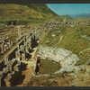 Theatres -- Turkey -- Ephesus -- [Greek]