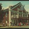 Theatres -- U.S. -- Abington, VA. -- Barter