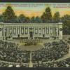 Theatres -- U.S. -- Berkeley, CA -- Greek
