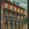 Theatres -- U.S. -- Charleston, SC -- Dock Street