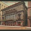Theatres -- U.S. -- Chicago -- Illinois