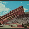 Theatres -- U.S. -- Denver, CO -- Redrocks