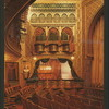 Theatres -- U.S. -- Menomonie, WI -- Mabel Tainter Memorial Theatre