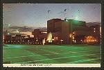 Theatres--U.S.--Milwaukee--Performing Arts Center