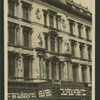Theatres -- U.S. -- N.Y. -- Grand Opera House (23rd St.)