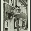 Theatres -- U.S. -- N.Y. -- Henry Street Settlement Playhouse