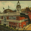 Theatres -- U.S. -- N.Y. -- Hippodrome